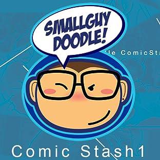 Smallguydoodle Comic Stash Vol. 1