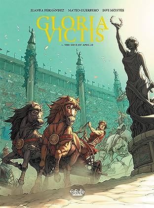 Gloria Victis Vol. 1: The Sons of Apollo