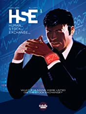 Human Stock Exchange Vol. 1