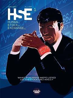 Human Stock Exchange Vol. 1