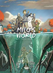 Milo's World Vol. 3