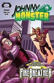 Johnny Monster #2 (of 3)