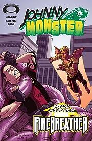 Johnny Monster #2