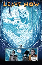 Ghostbusters (2013-2014) #8