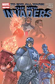 New Invaders (2004-2005) #1