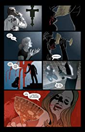 New Invaders (2004-2005) #5