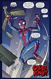 Spider-Man Loves Mary Jane (2008) #1 (of 5)