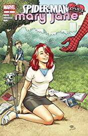 Spider-Man Loves Mary Jane (2008) #2 (of 5)
