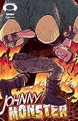 Johnny Monster #3