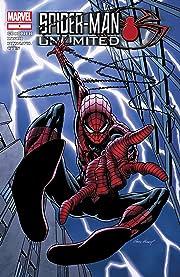 Spider-Man Unlimited (2004-2006) #1