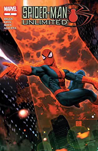 Spider-Man Unlimited (2004-2006) #2
