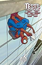 Spider-Man Unlimited (2004-2006) #2