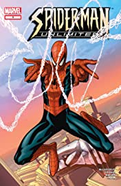 Spider-Man Unlimited (2004-2006) #3