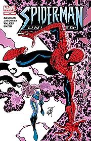 Spider-Man Unlimited (2004-2006) #4
