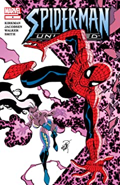 Spider-Man Unlimited (2004-2006) #4