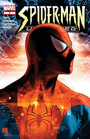 Spider-Man Unlimited (2004-2006) #8