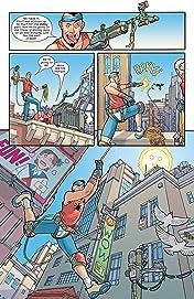 Spider-Man Unlimited (2004-2006) #8