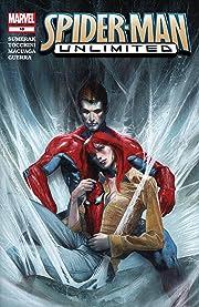 Spider-Man Unlimited (2004-2006) #10