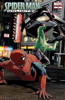 Spider-Man Unlimited (2004-2006) #11