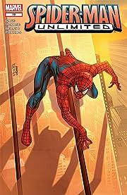 Spider-Man Unlimited (2004-2006) #12