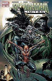 Spider-Man Unlimited (2004-2006) #14