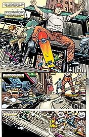 Spider-Man Unlimited (2004-2006) #15