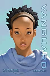 Vanguard #10
