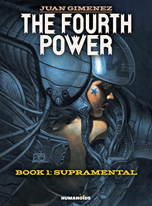 The Fourth Power #1: Supramental