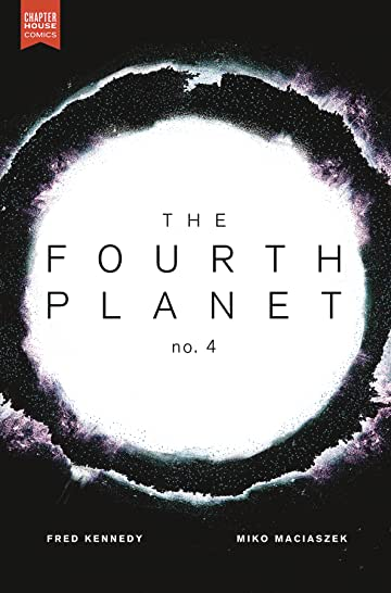 The Fourth Planet #4