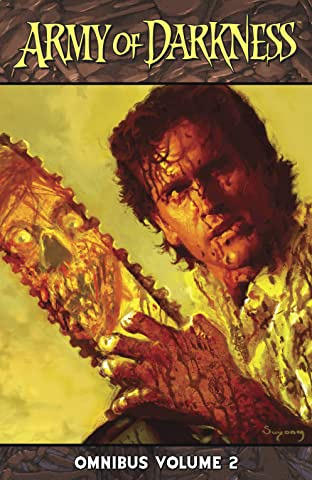 Army Of Darkness Omnibus Vol. 2