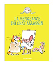 La vengeance du chat assassin Vol. 3