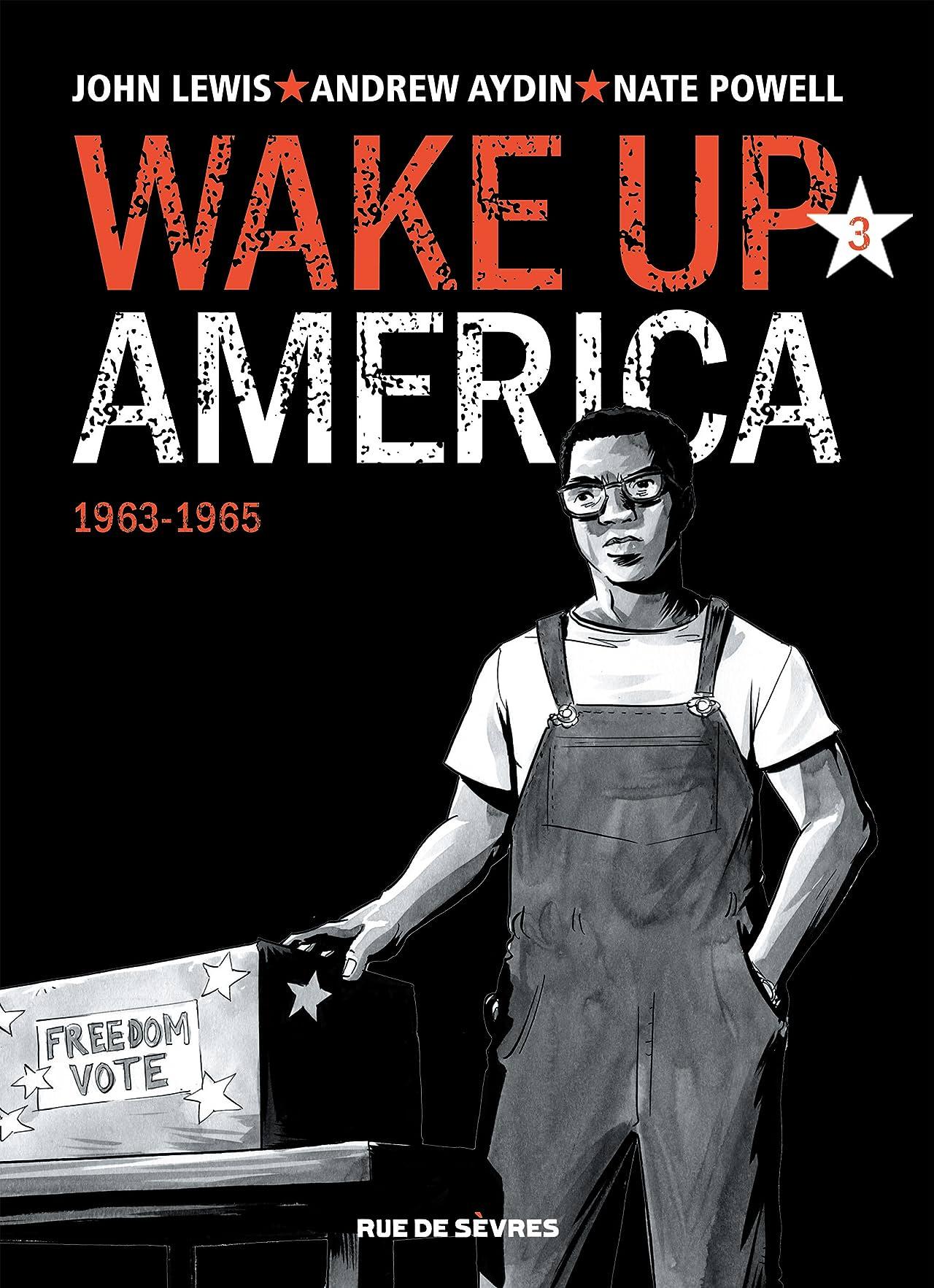 Wake Up America Vol. 3: 1963-1965