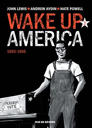 Wake Up America Vol. 3: 1963-1965
