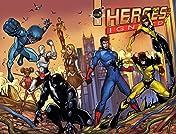 Heroes: Ignited Anthology Vol. 1