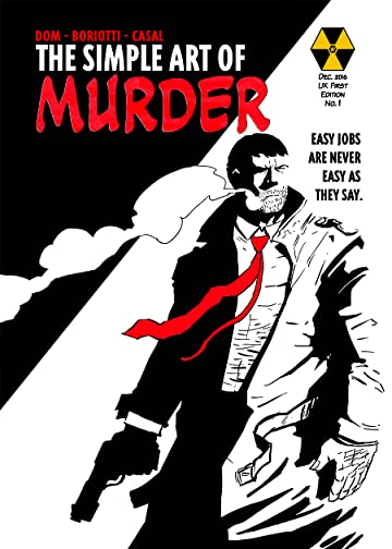 The Simple Art of Murder #1