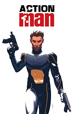 Action Man Tome 1