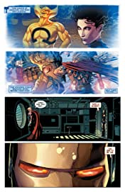 Avengers Tome 3: Prelude To Infinity