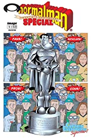 normalman 20th Anniversary Special #1