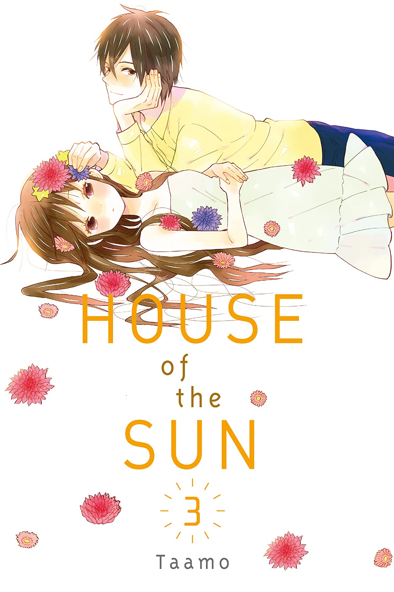 House of the Sun Vol. 3
