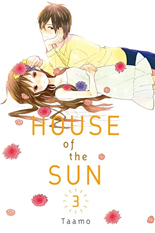 House of the Sun Tome 3