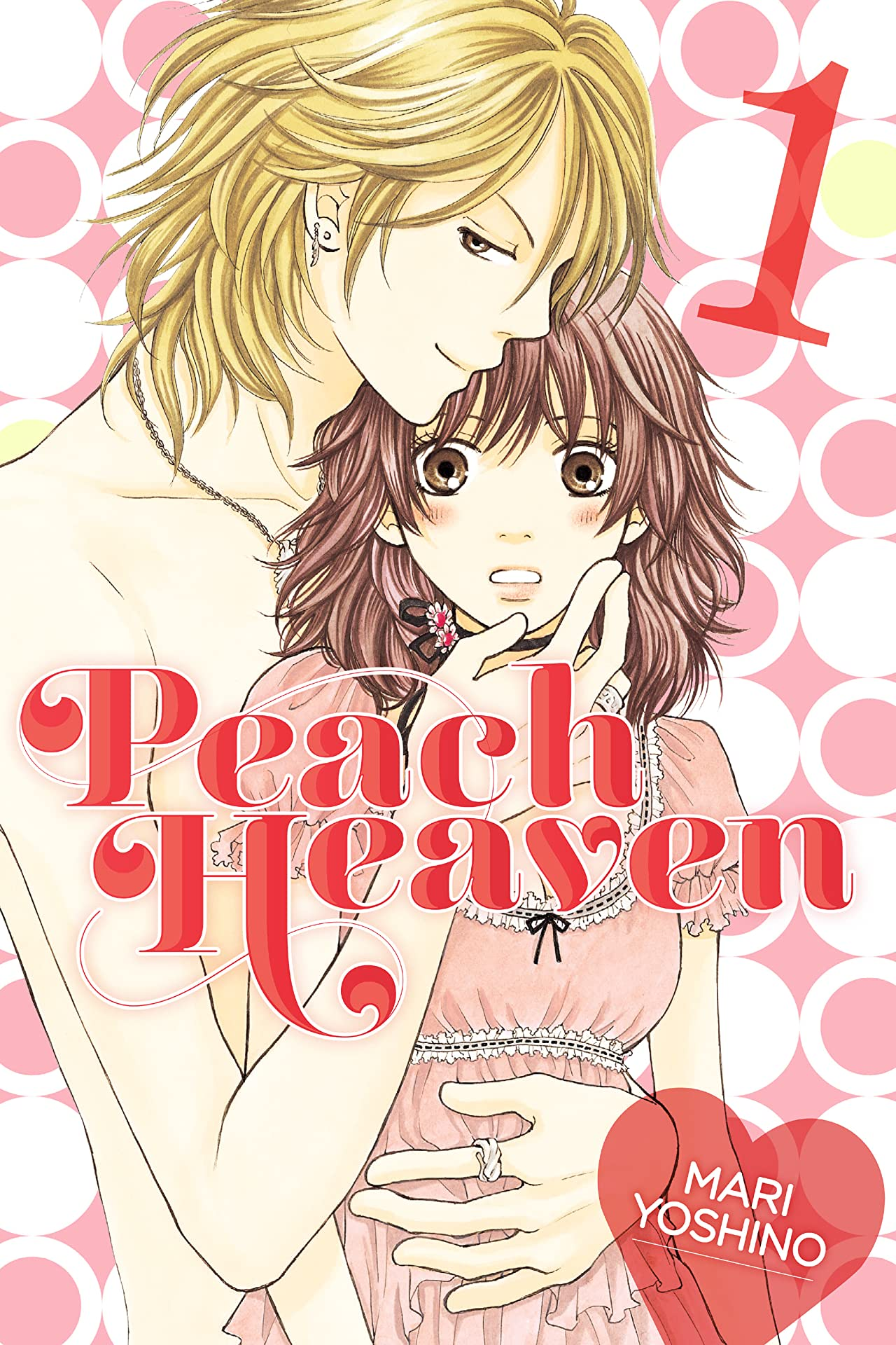 Peach Heaven Vol. 1