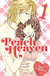 Peach Heaven Tome 1