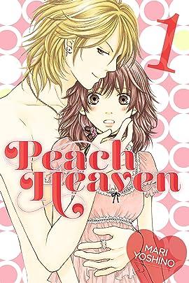 Peach Heaven Vol. 1