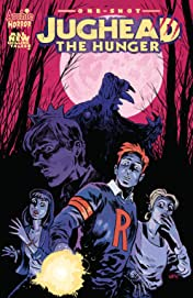 Jughead: the Hunger #1
