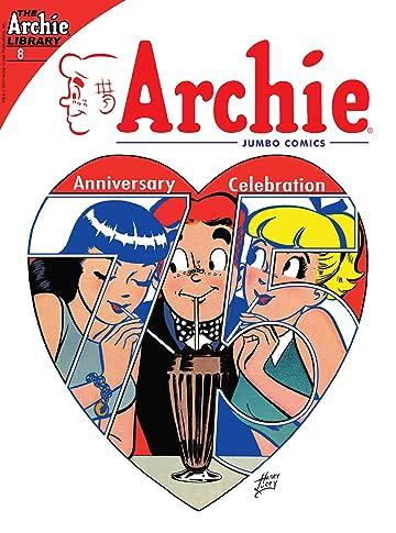 Archie 75th Anniversary Digest #8