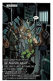 Phantom Squad #4