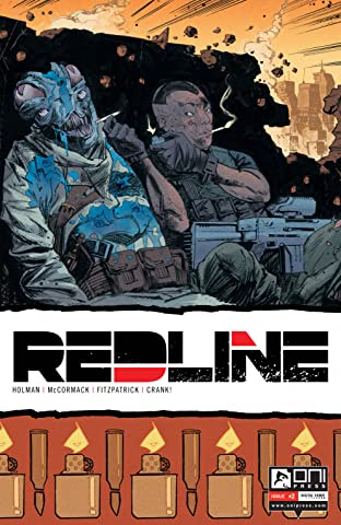 Redline No.2