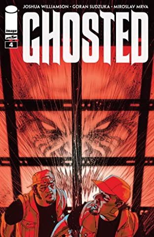 Ghosted No.4