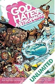 God Hates Astronauts Vol. 1