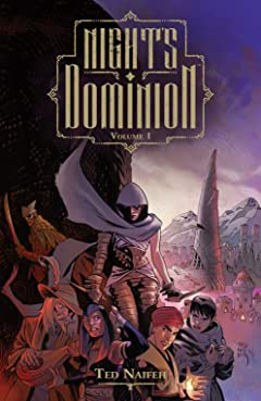 Night's Dominion Vol. 1